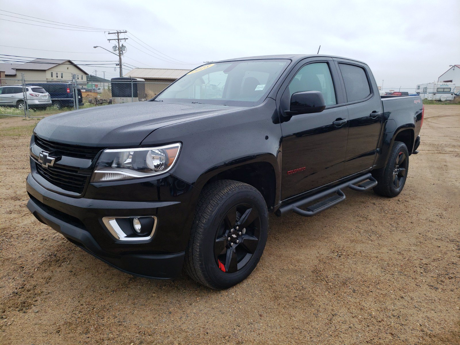 Certified Pre-Owned 2018 Chevrolet Colorado LT**V6 | One Owner | Low Mileage**