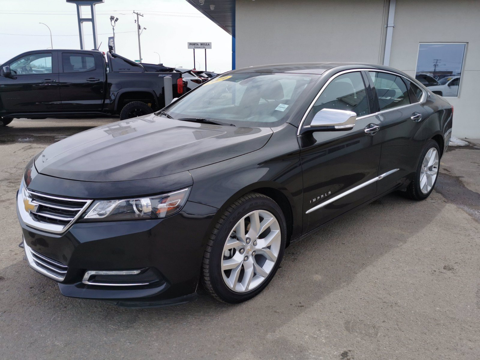 Certified Pre-Owned 2019 Chevrolet Impala Premier**Blowout Price**