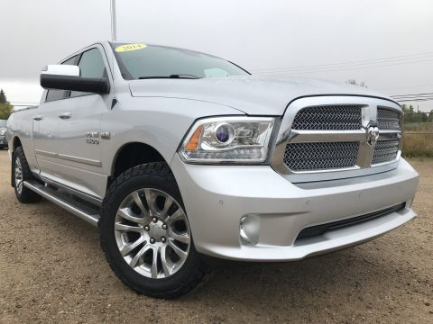 2014 Ram 1500 Laramie Limited**One owner | Full load**