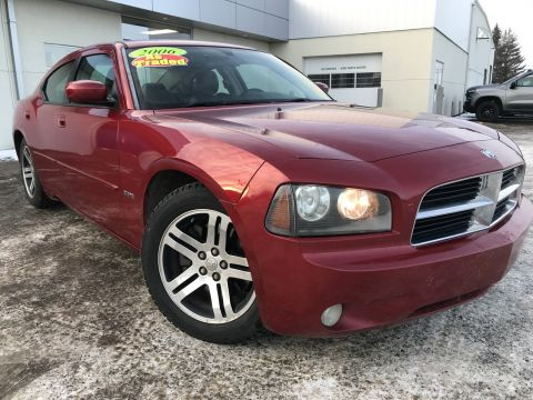 2006 Dodge Charger R/T**AS TRADED SPECIAL**