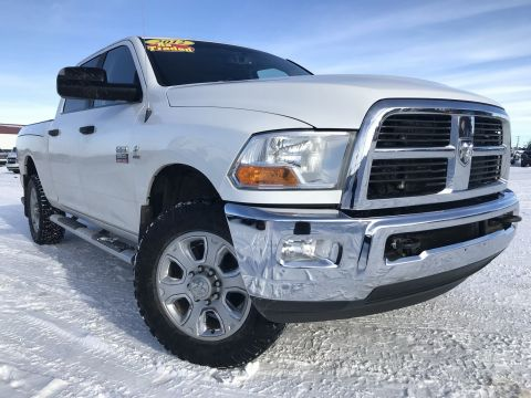 2012 Ram 2500 SLT**AS TRADED SPECIAL**
