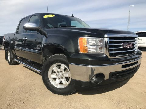 2013 GMC Sierra 1500 SLE**One Owner Truck**