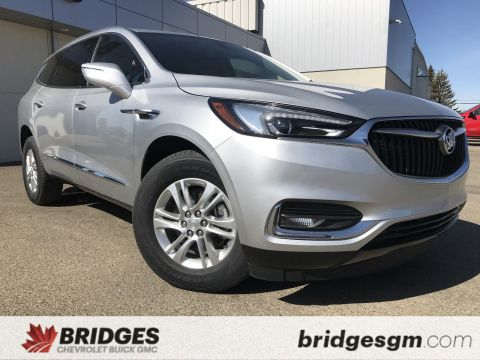 2019 Buick Enclave Essence**Receive $2,019 CASH with Purchase**