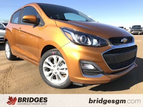 New 2020 Chevrolet Spark LT**FREE WINTER TIRES** FWD Hatchback